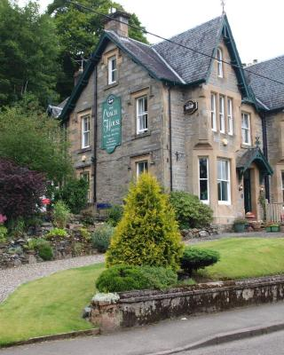 The Coach House Hotel