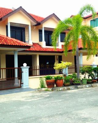D'View Guest Houses