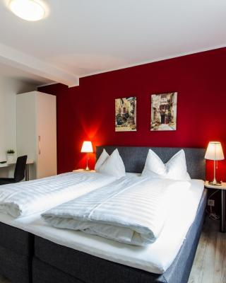 Hotel Zum Jägerhaus