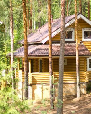 Baza otdikha Zhuravushka