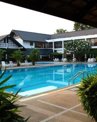 Korat Resort Hotel