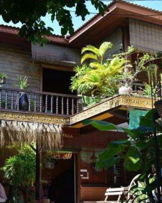 Big Lyna Villa & Homestay