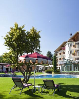 Hotel Burggräflerhof