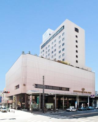 Koriyama View Hotel Annex
