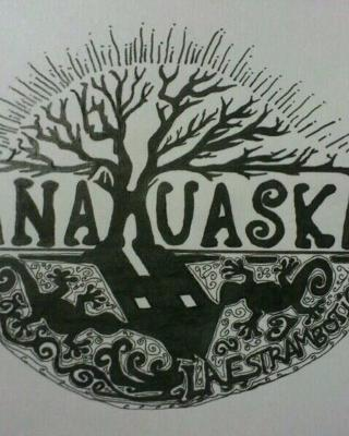 Pensión Temática Anahuaska