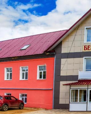 Gostevoy Dom Beregovaya