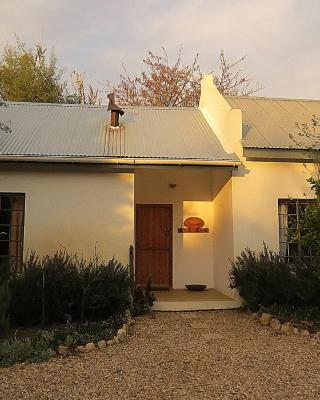 The Olive Thrush Cottage