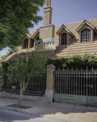 Pupy' s Hostel