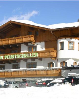 Alpenpension Pfurtscheller