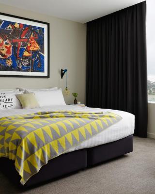 藝術系列- 拉威爾一室公寓