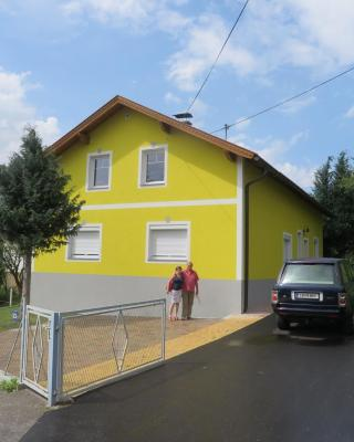 Ferienhaus Deller