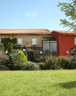 Hôtel La Crèche