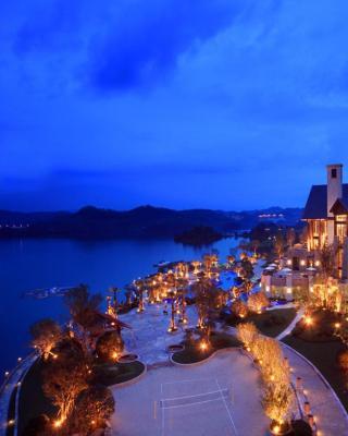 Hilton Hangzhou Qiandao Lake Resort