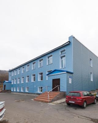 Snow Point Hostel