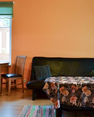 Garnisoni Guest Apartment