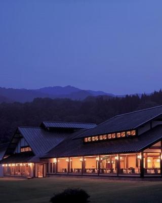 Towada Prince Hotel