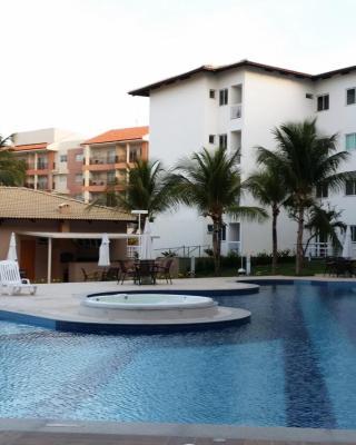 Apartamento Clube - Porto das Dunas