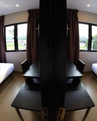 GL Hotel Kluang
