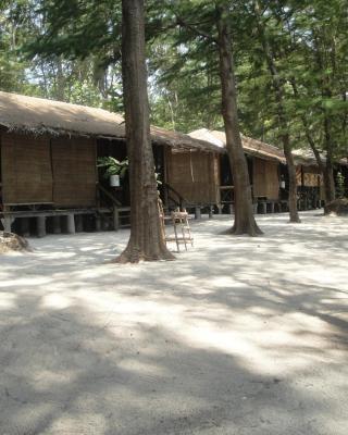 Menjangan Resort