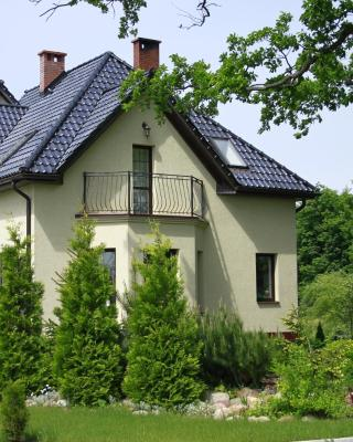 Villa Wargenau