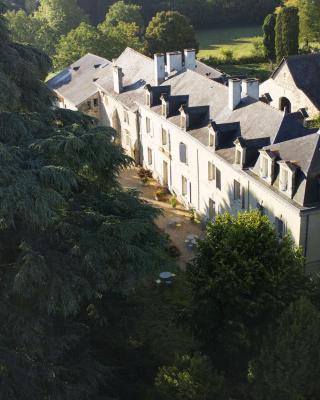 Hotel The Originals Le Domaine de Mestré