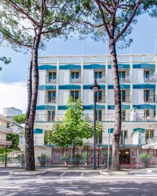 Hotel Residence Des Bains