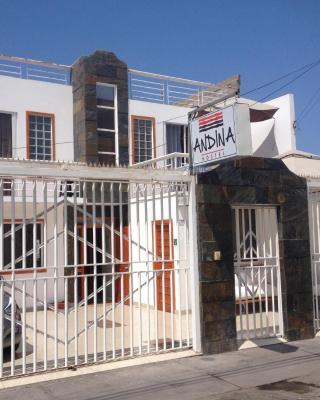 Andina Hostel