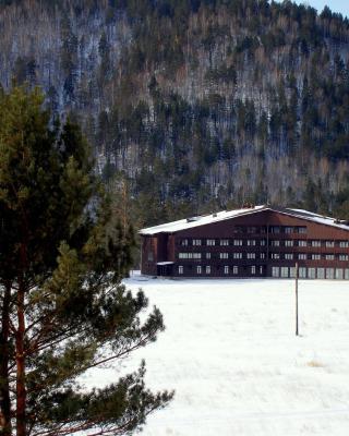Country hotel Gladenkaya