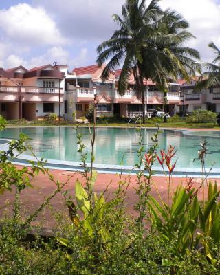 Beach Villa Lotus Benaulim