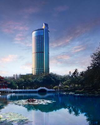 Shangri-La's Far Eastern Plaza Hotel, Tainan