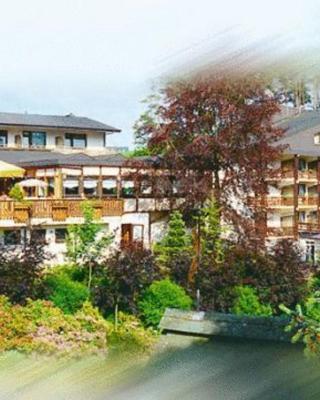 Waldhaus Eifel