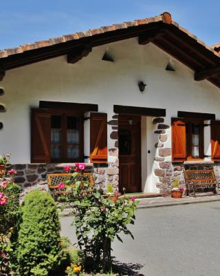 Casa Rural Aroxtegi