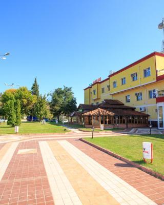 Kareliya Complex