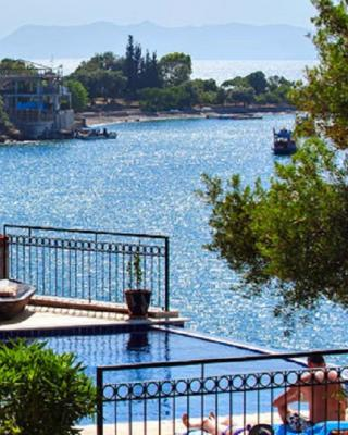 Ece Hotel Sovalye Island