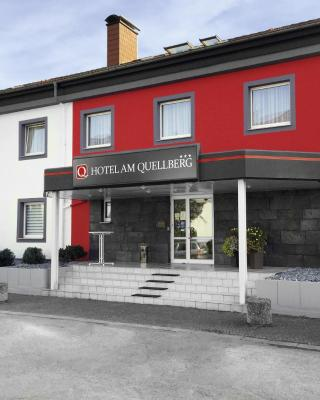 Hotel Am Quellberg