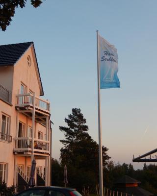 Haus Seeblick Insel Rügen
