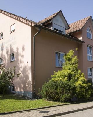 Gästehaus am Wasserschloss & Restaurant Wasserschloss Inzlingen