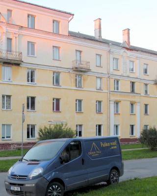 Majakovski Guesthouse