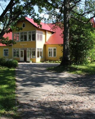 Nurmeveski Guesthouse