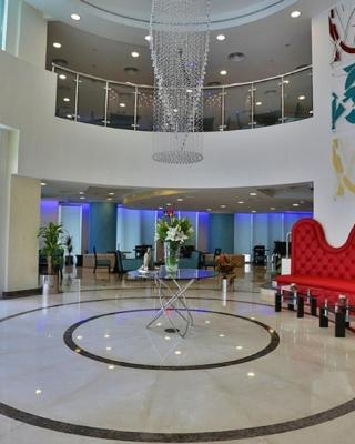 Bin Majid Tower Hotel Apartments