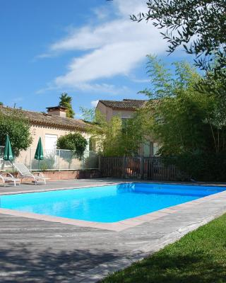 Inter-Hotel Toulouse Nord Le Barry