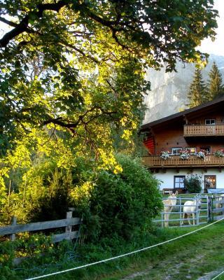 Haus Berghild