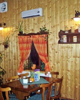Restaurace a Penzion u Vladaru
