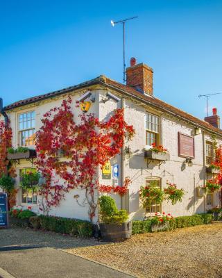 The King William IV Country Inn & Restaurant