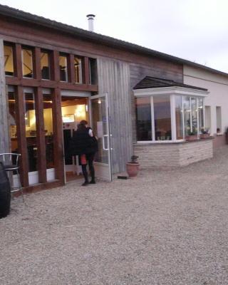 Gîte rural Le Péché Mignon