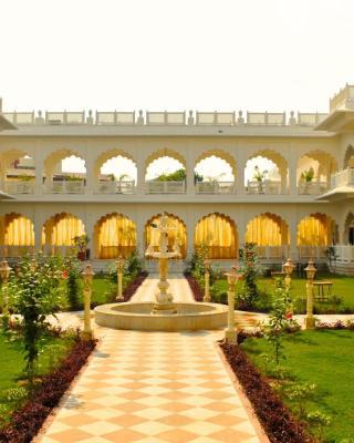 Anuraga Palace, A Treehouse Palace Hotel