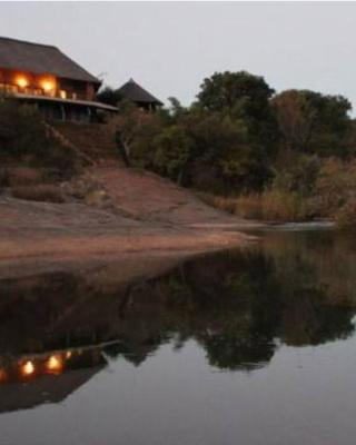 Limpopo Bonamanzi Game Lodge