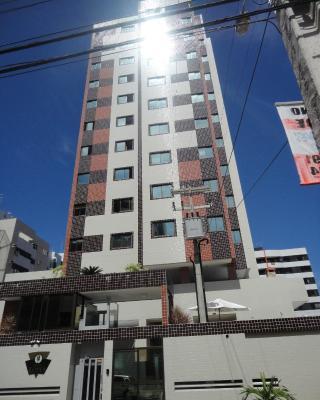 Apartamento Edifício Edécio Lopes