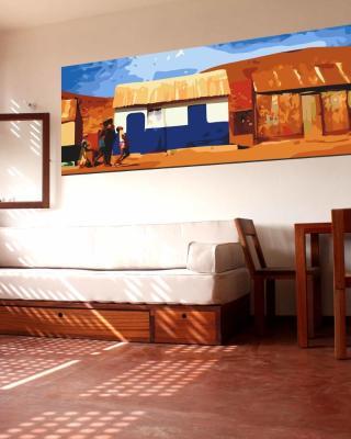 Paz Apartment