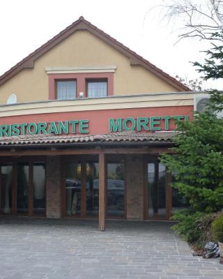 Pensione Ristorante Moretti